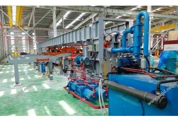 钢管承压测试设备