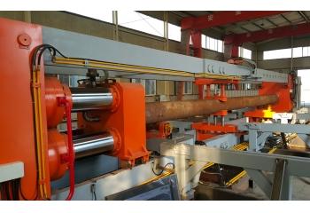 钢管水压测试机